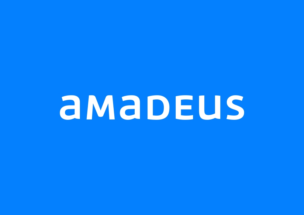 Amadeus reveals a new corporate identity and purpose (1/6)
