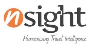 Tucson, Scottsdale and Flagstaff CVBs Launch nSight Travel Intelligence