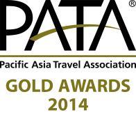 PATA Gold Awards