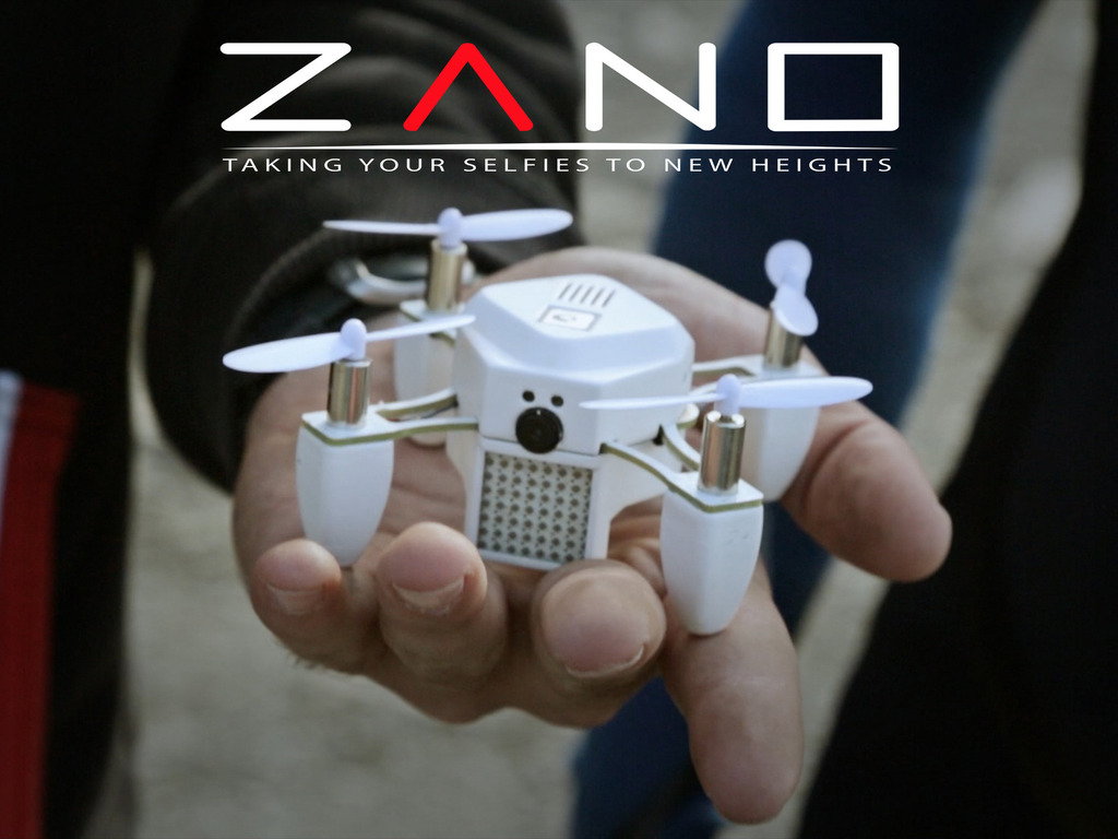 Drones tipped as travel marketing essential