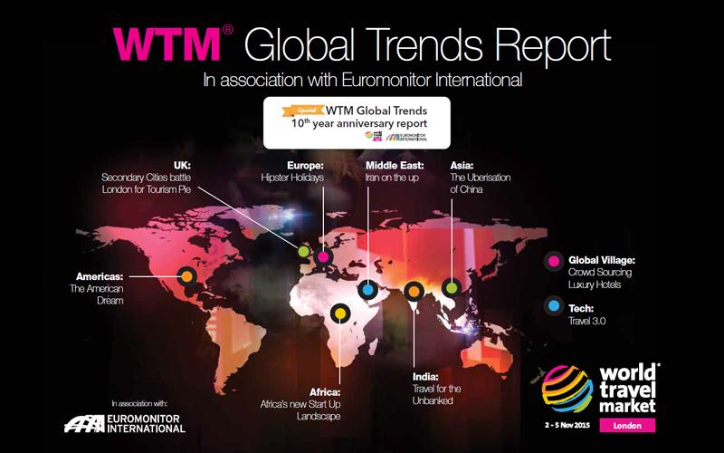 Let's get personal: Smart technology redefines tailor-made travel – eTurboNews.com