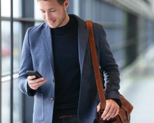 The Millennial business traveller: Boxever